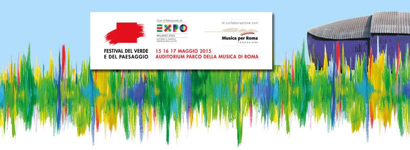 Festival del Verde - Roma