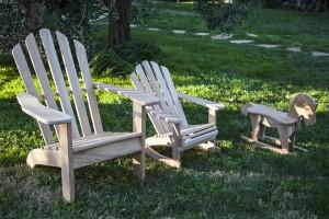 adirondack-legno