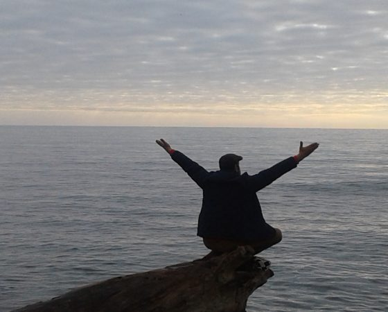 L'uomo è il mare